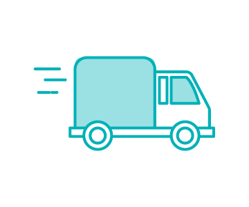 gestão de entregas dlieve