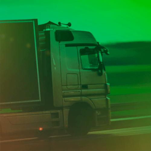 Tecnologia e inovação para o setor de transporte