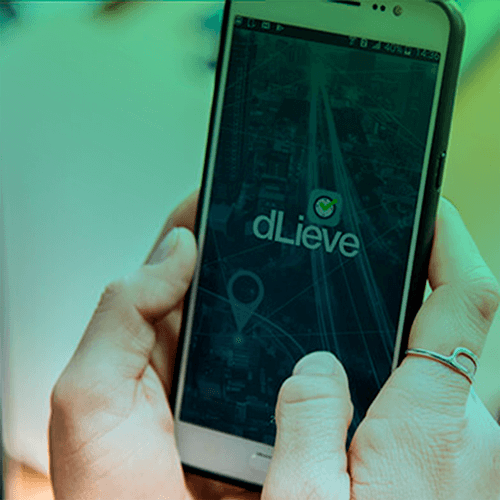 dLieve: Sistema de Gestão Logística Ganha Destaque Entre Investidores