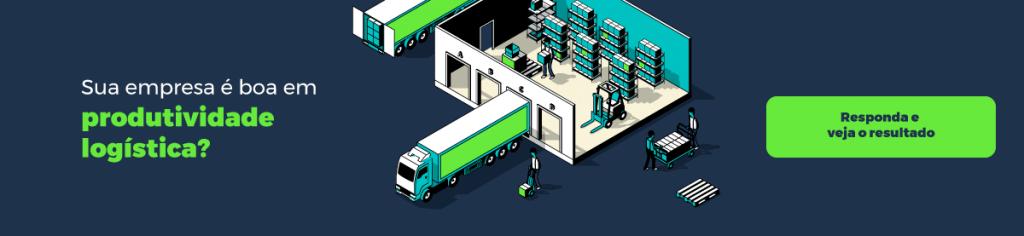 produtividade logística