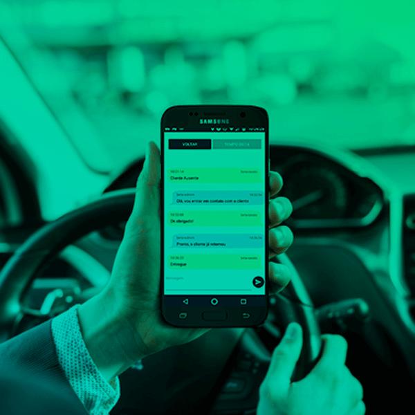 Software para logística de transporte: 5 funcionalidades obrigatórias