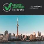 dLieve foi aprovada para o Programa Startout Brasil