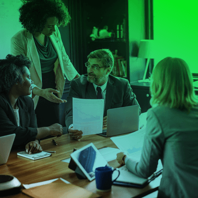 11 Habilidades de um bom gerente de logística