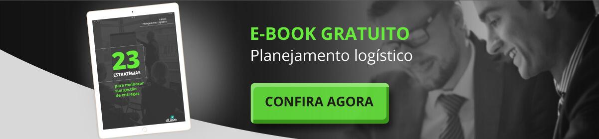ebook planejamento logistico