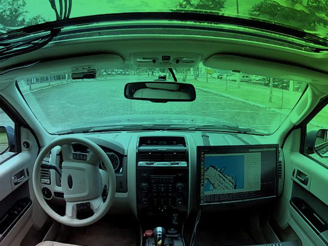 veículos-autônomos