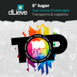 dLieve no ranking TOP 100 Open Startups 2019