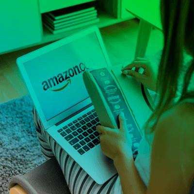 5 lições de logística para aprender com a Amazon