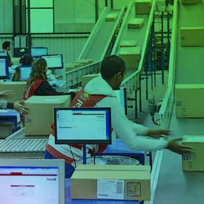 Gerenciando sua equipe logística: Foco em performance e comunicação