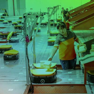 De olho na China! Top 3 tendências em logística para inspirar sua empresa