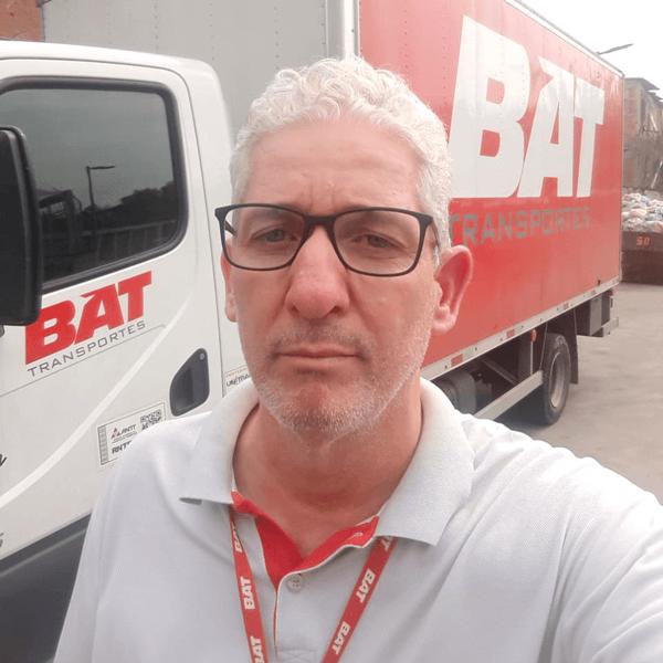 bat transportes case logística