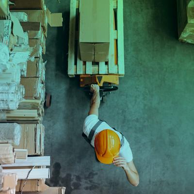 Como fazer um planejamento de coletas e entregas