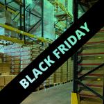 3 cuidados para sua logística na Black Friday