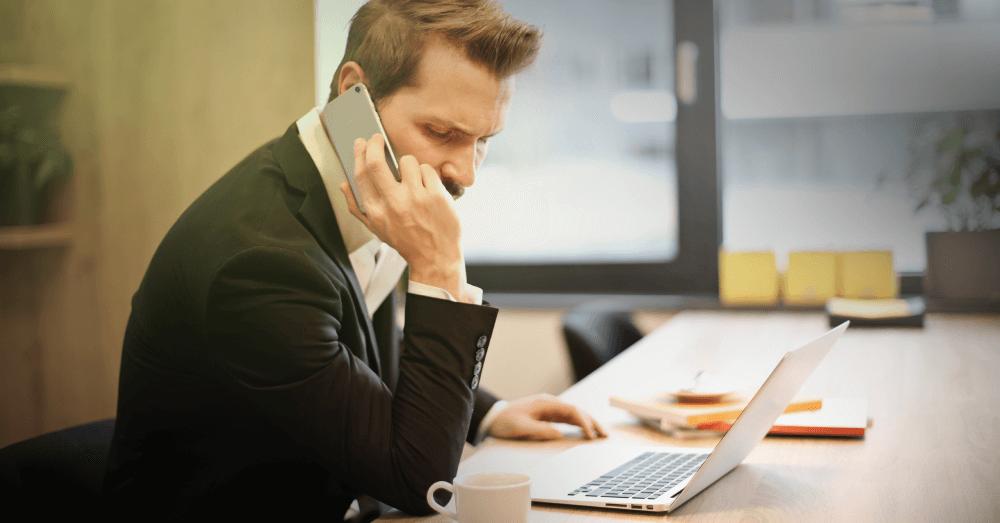 tempo de resposta ao cliente