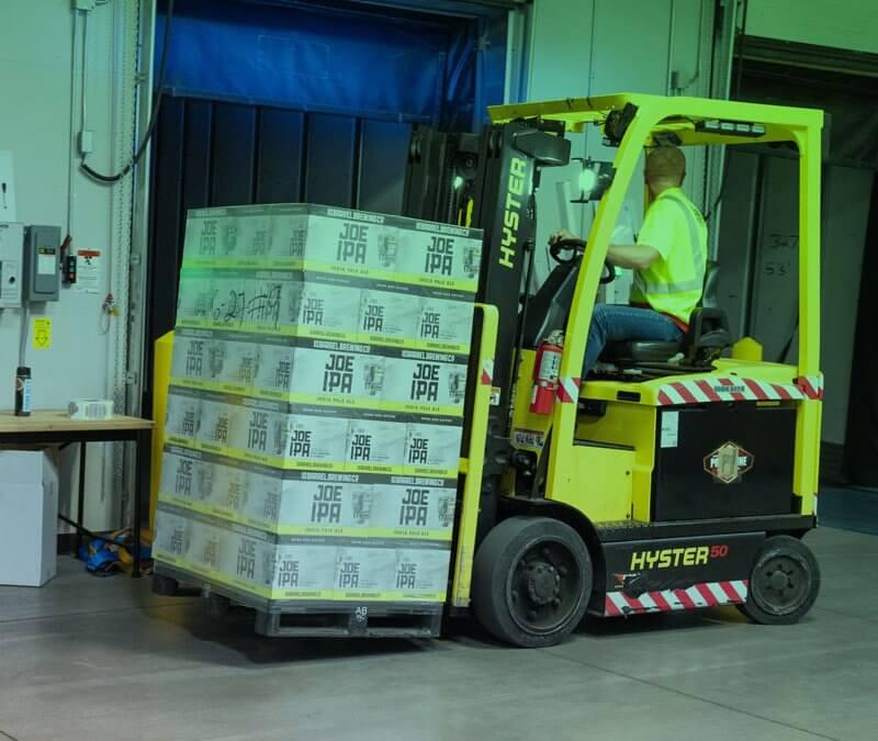 3 recursos sobre coleta e entrega de mercadorias para aplicar já!