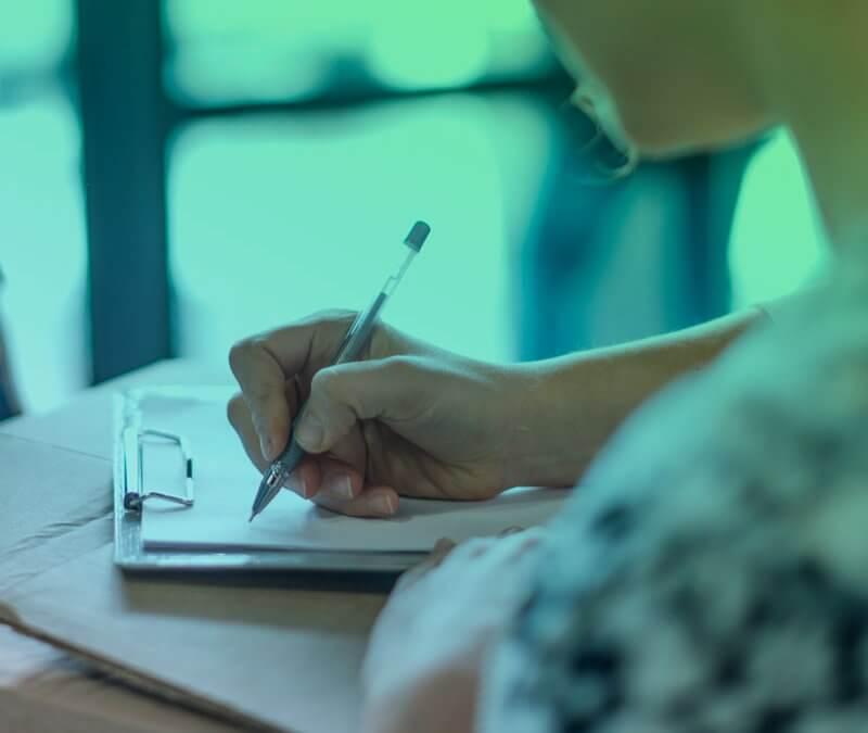 Canhoto de entrega de mercadoria em papel: abandone essa prática